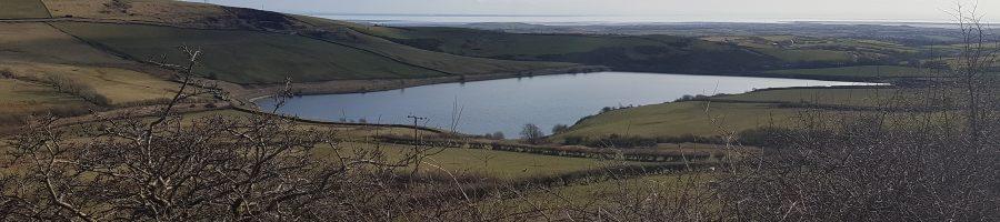 Pennington Reservoir